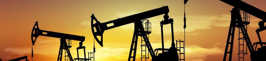Petróleo y Fed, economía a corto plazo
