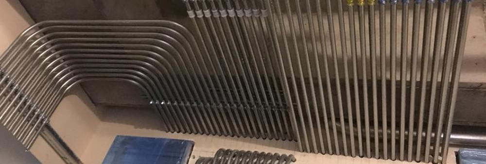 sistema electrico de conductos, inferiores a las bandejas portacables